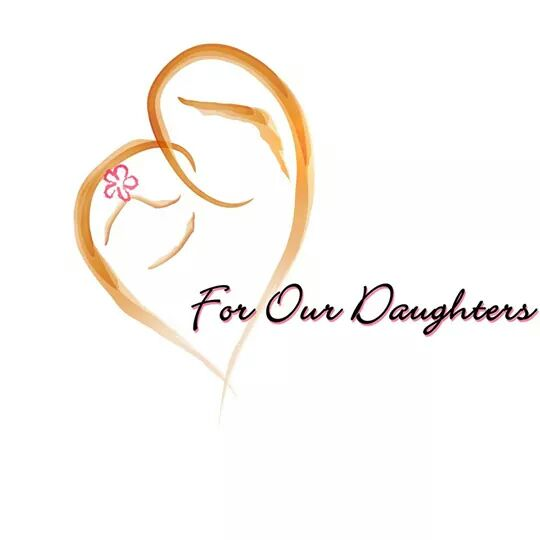 For Our Daughters Logo